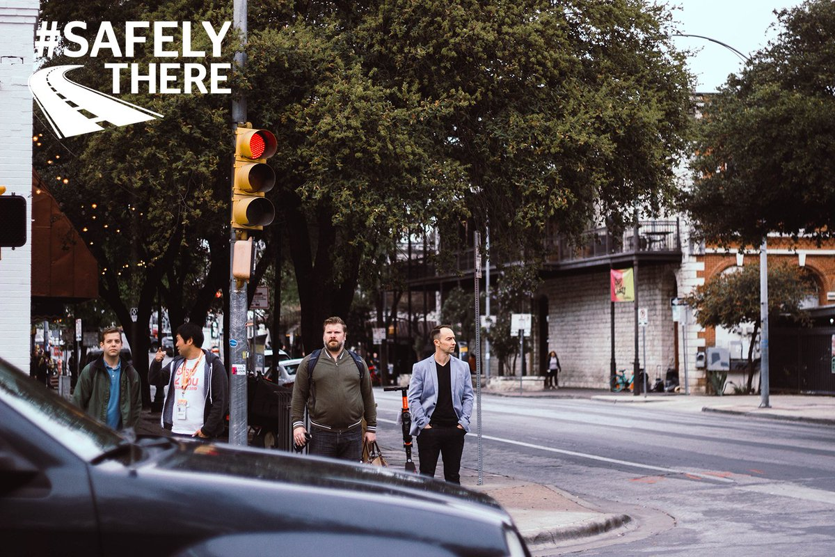 Sharing the road with vehicles can be dangerous, especially in densely populated areas. Vehicles with pedestrian detection technology can provide an extra layer of assurance that everyone on the road can get #SafelyThere. #NationalSafetyMonth Learn more:  http:// ow.ly/I9PI50uvBlI    <br>http://pic.twitter.com/mxW3MGUnAz