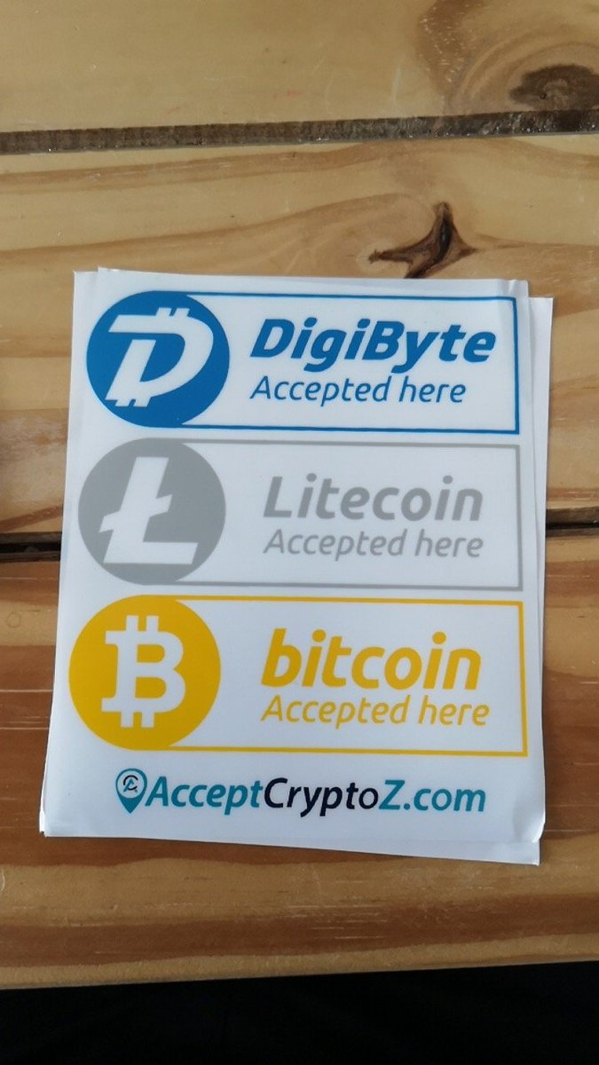 Without the likes of @cryptodeal2  We would not be able to promote #DigiByte #Litecoin #Bitcoin the way we do.  A big thanks to people like @cryptodeal2 for allowing us all to push #MassAdoption as colourful as we can  #LovefromDigiByte  #DigiByte #Litecoin #Bitcoin<br>http://pic.twitter.com/2jjcIwzcTK