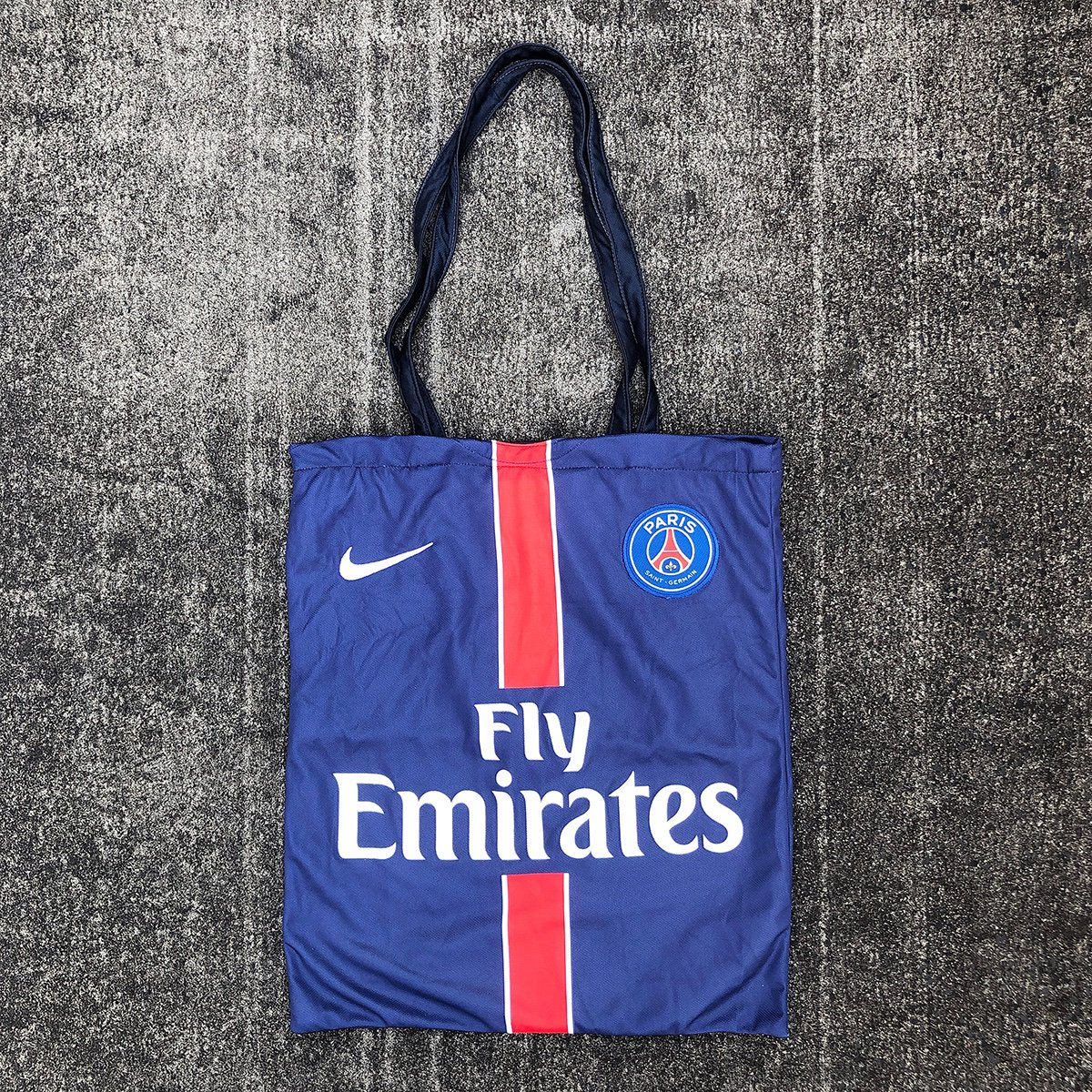 Coming soon. ♻️🇫🇷 #PSG