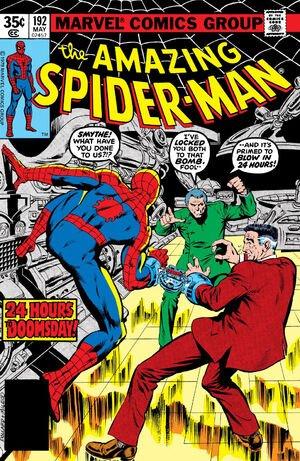 "Superhéroe Spiderman 6 puntada cruzada contada Kit 10/""x 10/"""