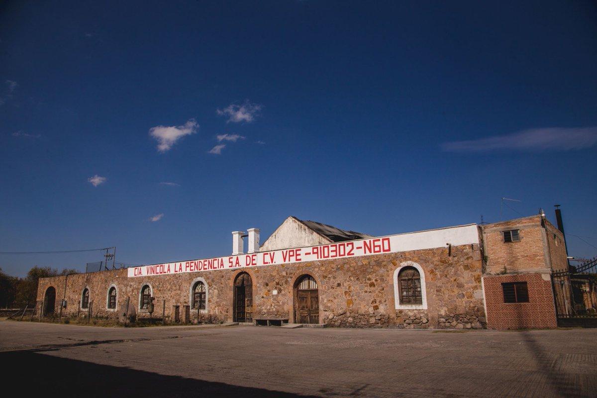La Pendencia, en la ruta del mezcal de San Luis Potosí.