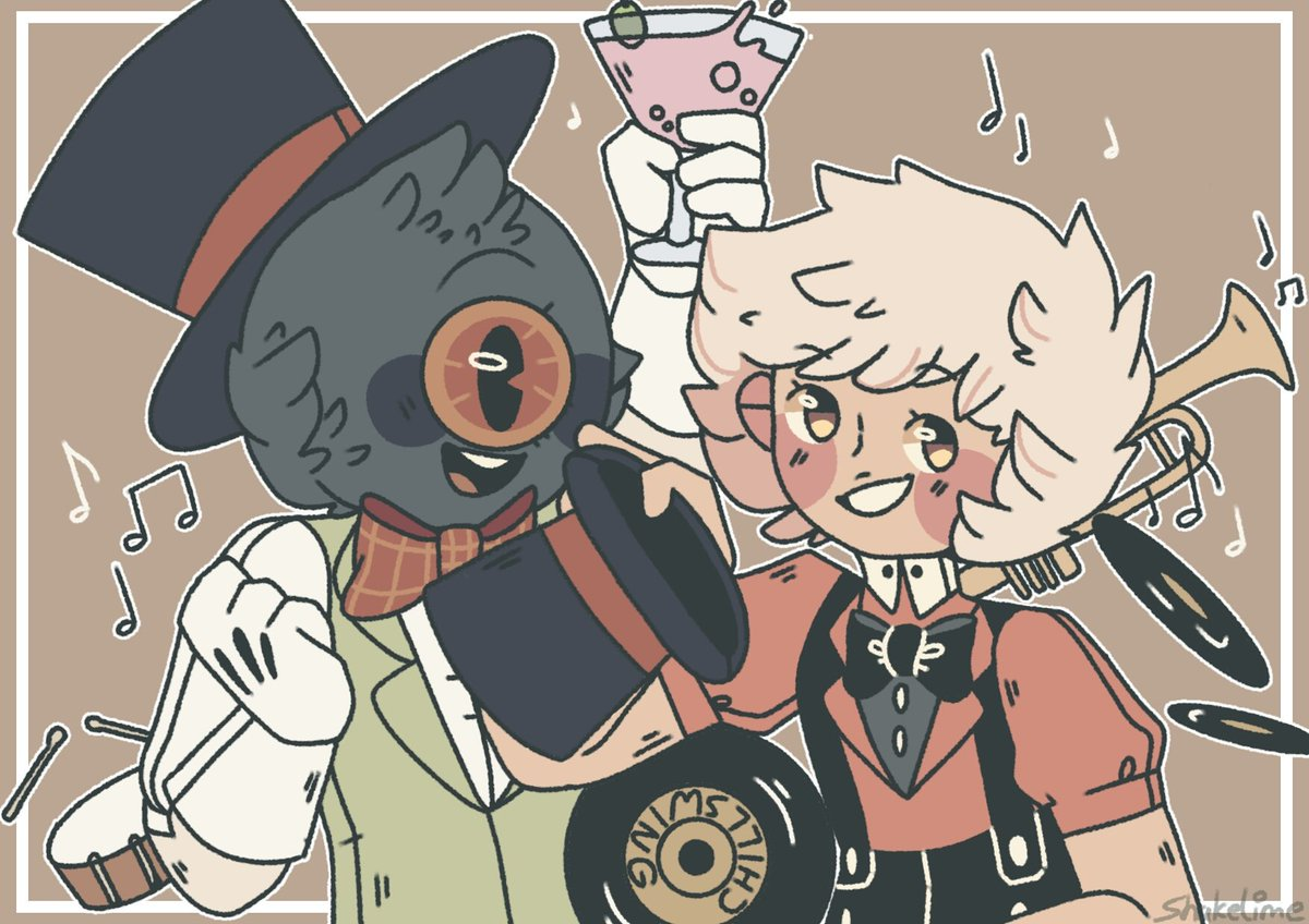 The 'ChillSwing' ft. Albert and Kaden