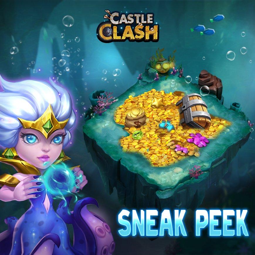 Castle Clash By IGG (@CastleClashIGG) | Twitter