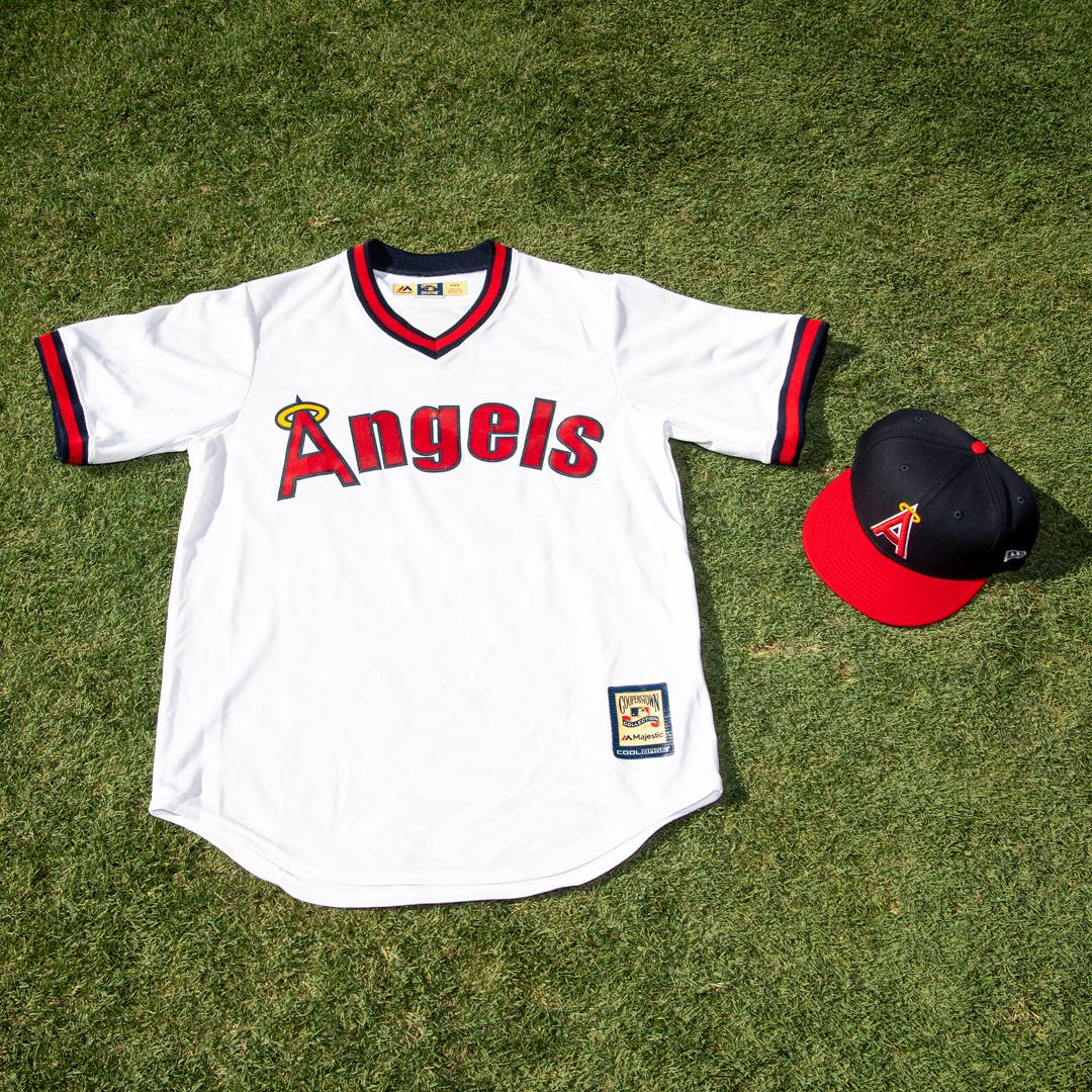 online store d7023 e6bc3 Los Angeles Angels on Twitter:
