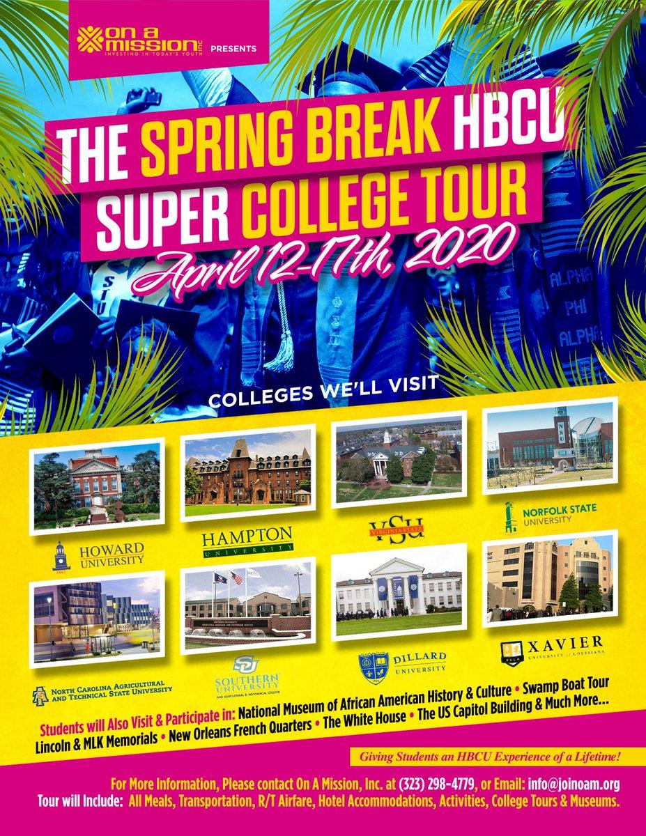 csun spring break 2020