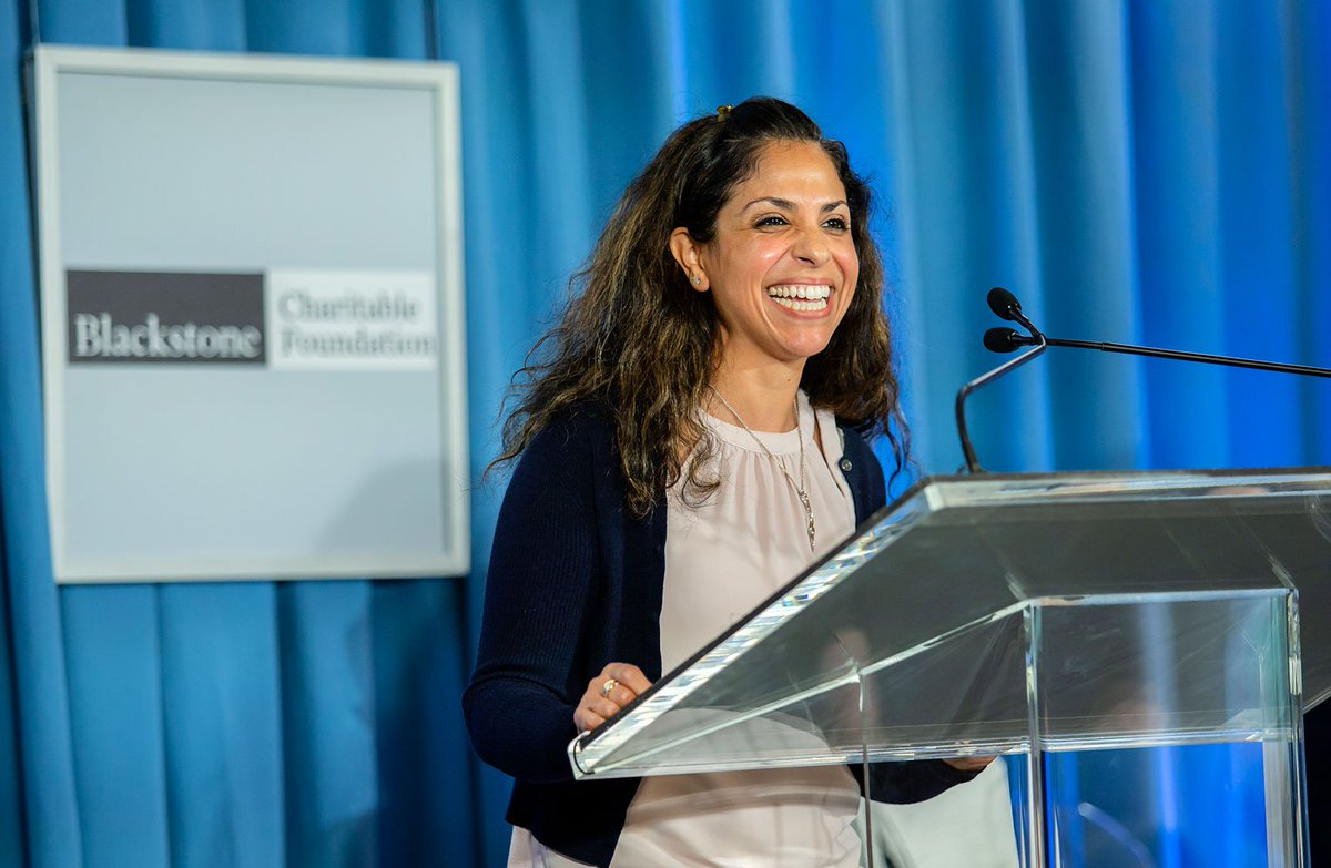 """Dr. Soumya Rahima Benhabbour, with a little help from the Eshelman Institute for Innovation, is working to reduce HIV infections in Africa. """"We have much to do to help them, and I believe we can do it."""" #UNCPharmacy https://t.co/36ZBDDLQ9o https://t.co/B8oAPQ5zPa"""