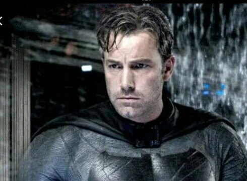 Happy Birthday Ben Affleck! Batman