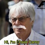 @MuddlyTalkerF1 @F1 OK, I made this one up.  Laughs at own joke 😂