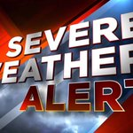 Image for the Tweet beginning: Weather/Wx Alert: Areal Flood Advisory