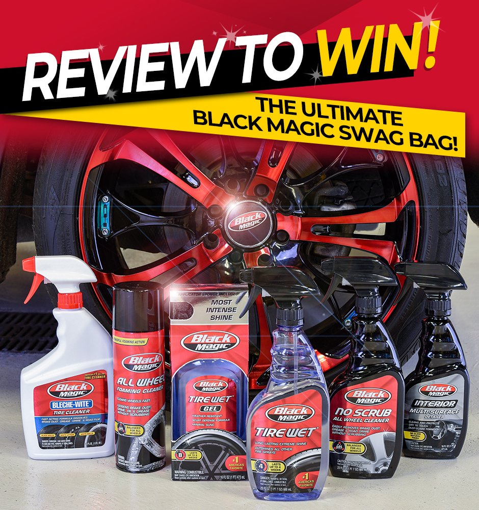 Black Magic Car Care (@BlackMagicShine) | Twitter