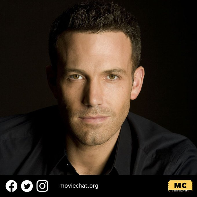 Happy Birthday Ben Affleck! What s your favourite film of his, either acting or directing?