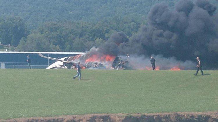 Dale Earnhardt Jr's Sister Releases Message Following Plane Crash