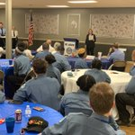 Image for the Tweet beginning: #SLMPD First Annual Cadet Awards