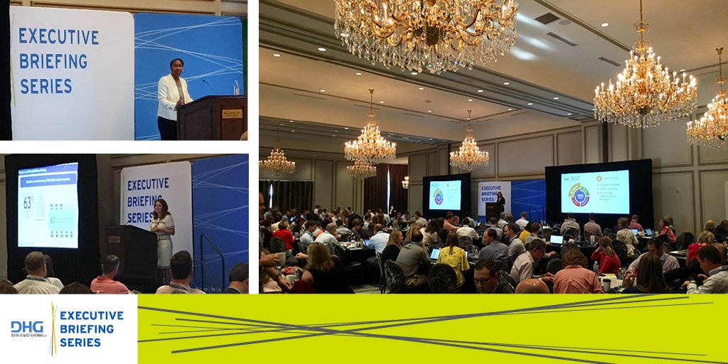 DHG's #ExecutiveBriefingSeries continued today in Birmingham, Alabama! Attendees heard presentations on topics from #TaxReform to Change Management. Thank you all for a great event! <br>http://pic.twitter.com/iTG1WRItWA