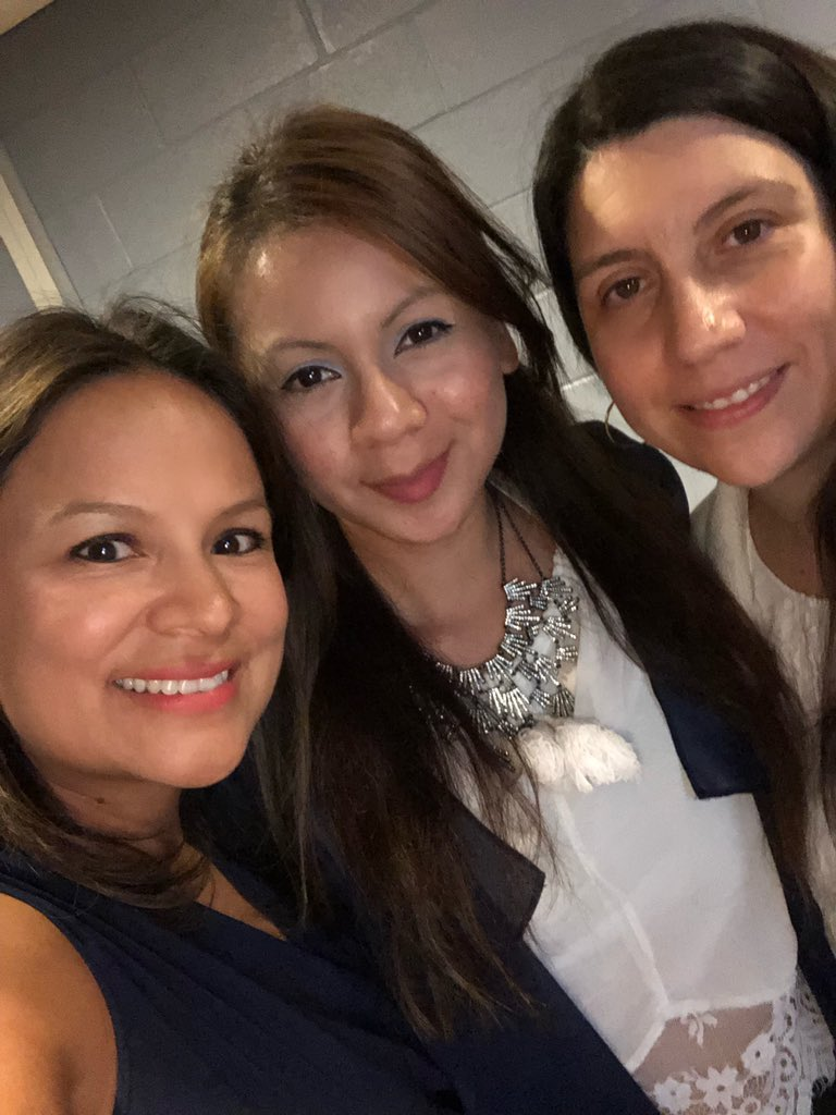 """So incredibly proud of Heylin! Heylin was selected as the student speaker at the Administrators' conference. She is the epitome of courage, resilience and """"ganas"""". <a target='_blank' href='http://search.twitter.com/search?q=APSac2019'><a target='_blank' href='https://twitter.com/hashtag/APSac2019?src=hash'>#APSac2019</a></a> <a target='_blank' href='https://t.co/JoqcAUP1cf'>https://t.co/JoqcAUP1cf</a>"""