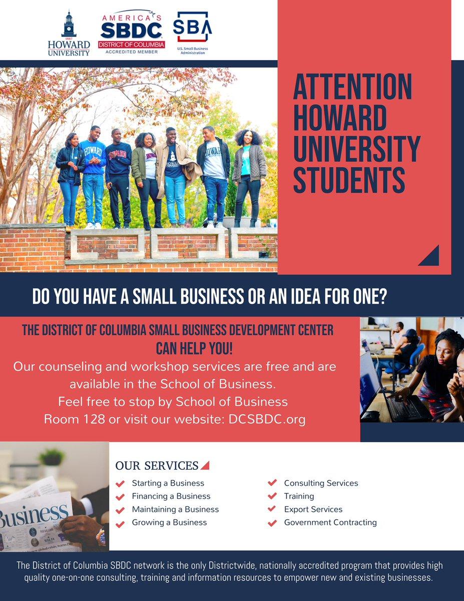 DC Small Business Development Center (@DCSBDC)   Twitter
