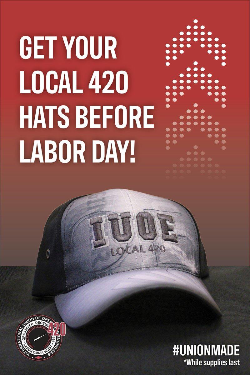 Local 420 (@IUOE420) | Twitter