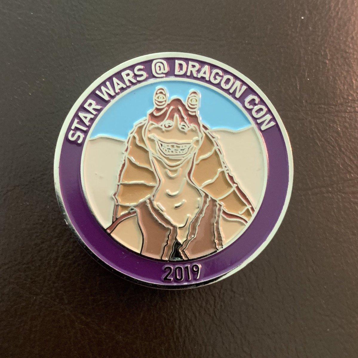 Star Wars @ Dragon Con on Twitter: