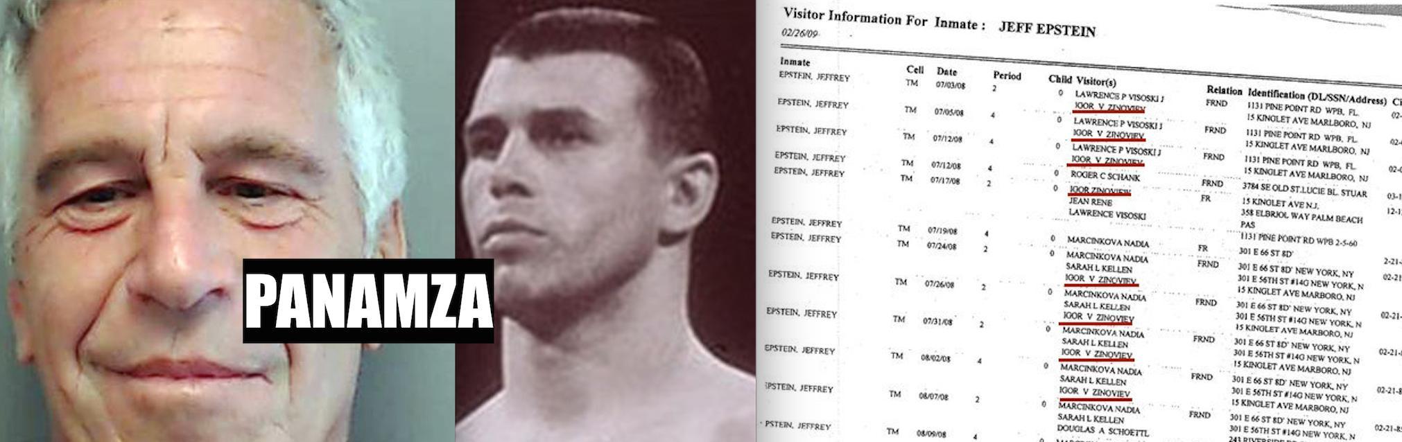 Terrorisé, le champion de MMA et bodyguard d'Epstein ne croit pas au suicide