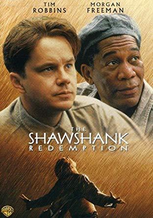 Shawshank Redemption Photo