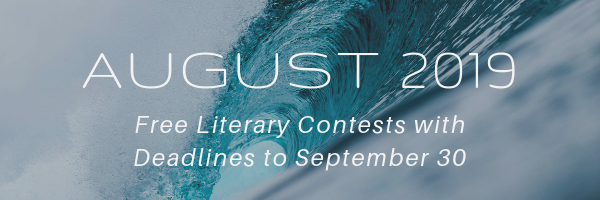 Victoria Literary Festival Writing Competition - Winning Writers