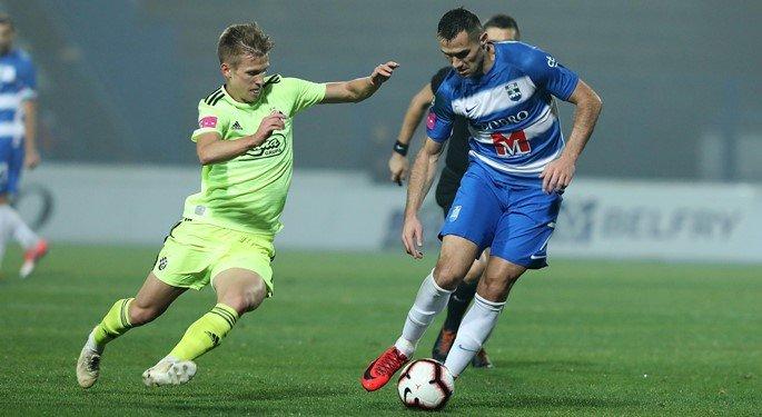 ⚽️ On the @EuropaLeague scoresheet: ✅ Marin Tomasov (@fc_astana) ✅ Gabrijel Boban (@FotclubSheriff) ✅ Andro Švrljuga (Suduva) 🇭🇷🔥 #BeProud #Croatia #Family #UEL