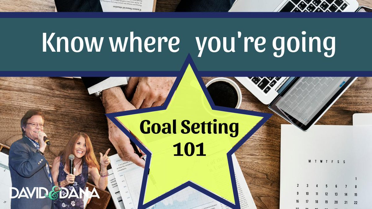 Make 2019 Your Best Year Ever: Business Goal Setting that Works! ~  https://www. davidndana.com/business-goal- setting/  …  #PersonalDevelopment #WAHM<br>http://pic.twitter.com/cPASowpeRz