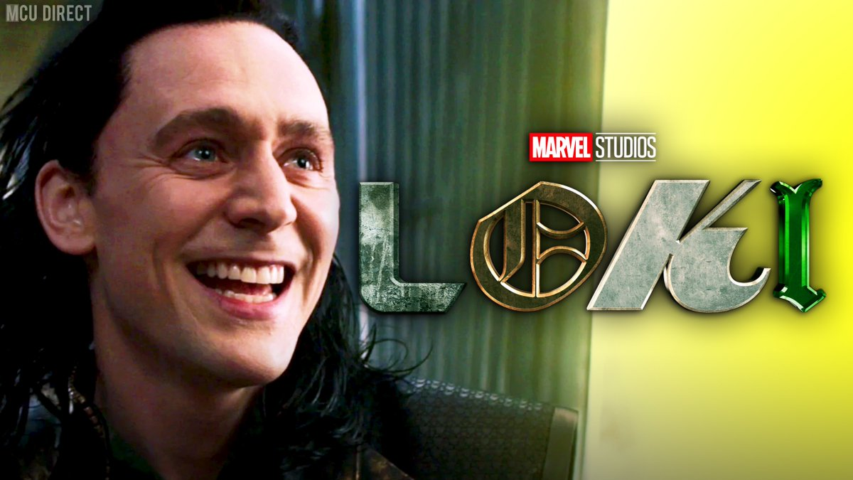 Loki will be going up against more formidable opponents in the #Loki Disney+ series, teases actor @twhiddleston! bit.ly/2Z2nEhW