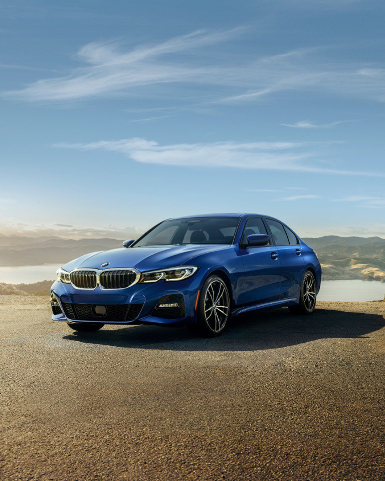 Stand out from the summer crowd in the BMW 3 Series, with more horsepower and more torque that make for more summer thrills.