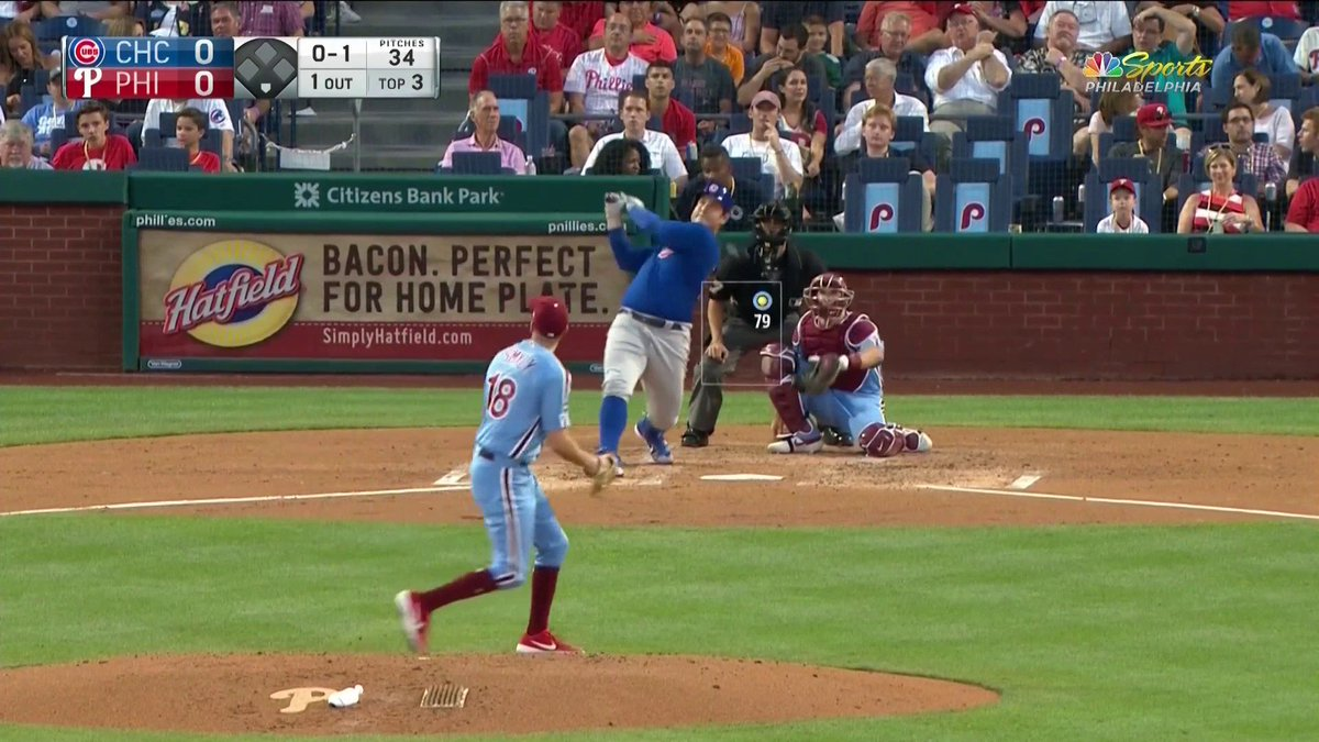 Rizzo Homers Are Back