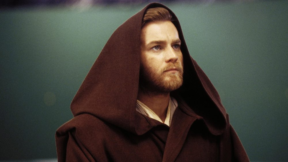 Ewan McGregor Set To Return As Obi-Wan Kenobi In Disney+ Series deadline.com/2019/08/ewan-m…