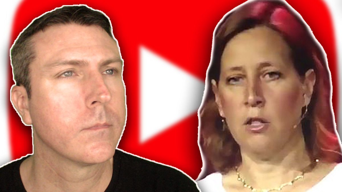 Leaked documents confirm YouTube is censoring and manipulating search results. VIDEO: youtu.be/36aMrS2GYDU