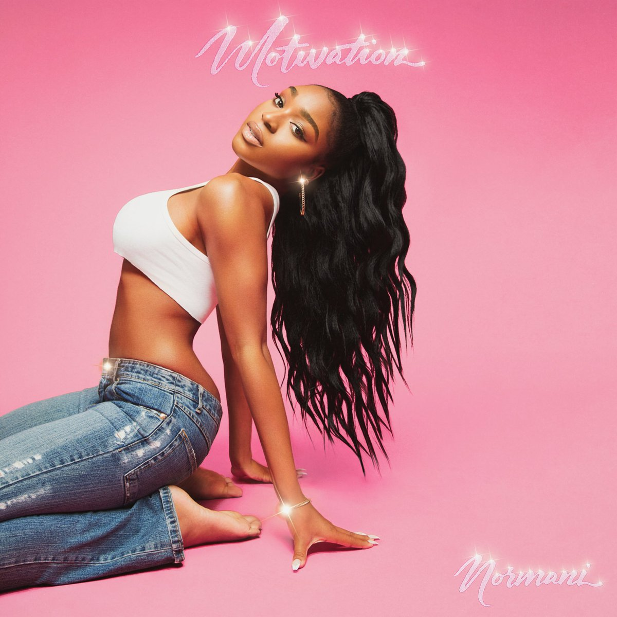 .@Normani *is* our #motivation.