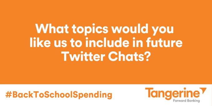 #BackToSchoolSpending Photo