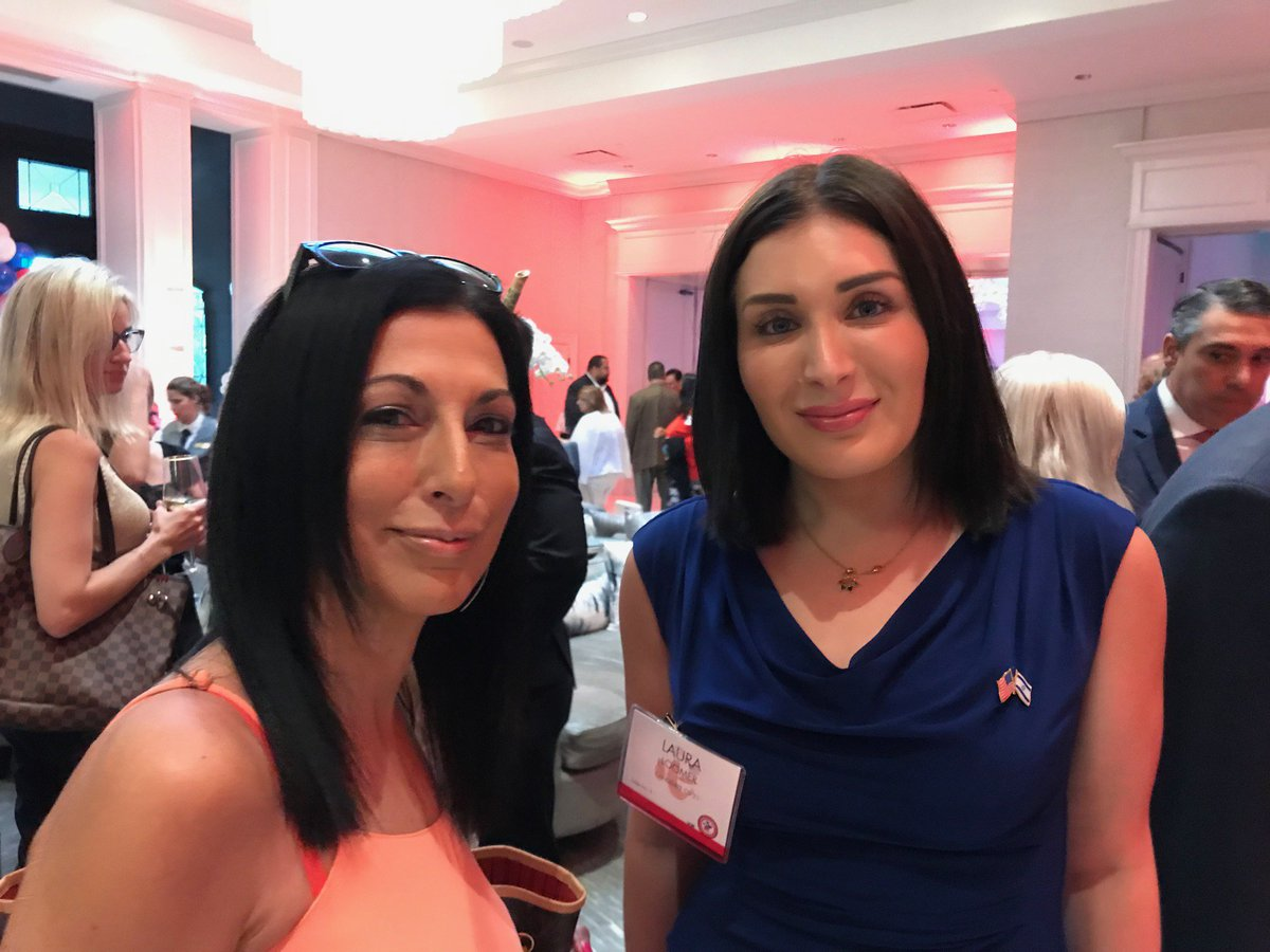 Image result for JUST IN: Laura Loomer WINS Appeal!
