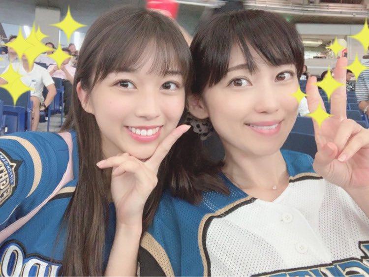 飯田圭織ブログ「東京ドーム♪♪」に、モーニング娘。'19牧野真莉愛掲載  #morningmusume19