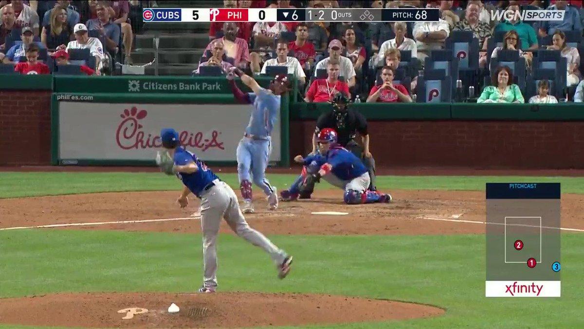 @MLBStats's photo on darvish