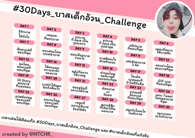 #30Days_บาสเด็กอ้วน_Challenge ภาพถ่าย