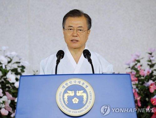【対話を拒否】北朝鮮が文大統領の演説を非難「二度と韓国と向き合わない」「これ以上話すことはなく、二度と向き合う考えもない」と表明した。朝鮮中央通信が伝えた。