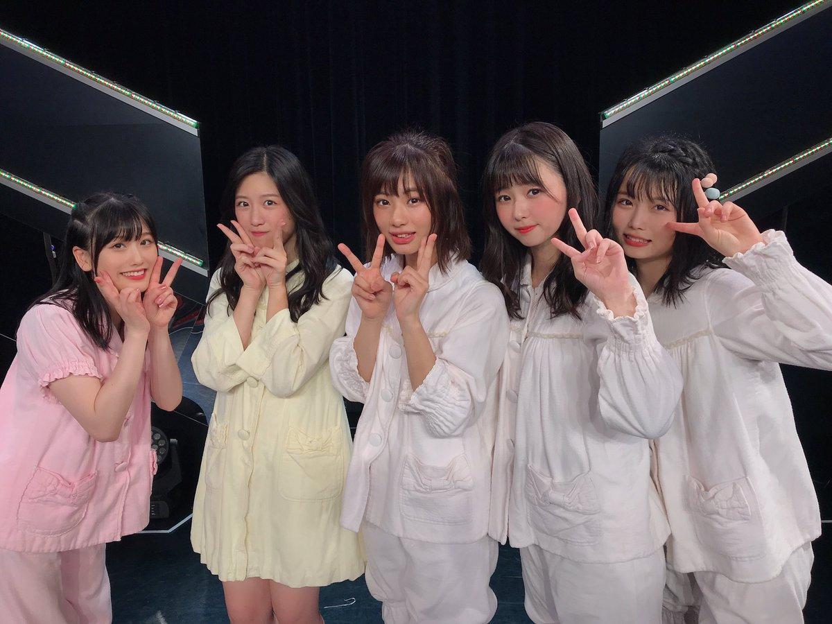 HKT48 「ただいま 恋愛中公演」公演終わりました!次回は、8/28にAKB劇場での開催となります❗️AKB劇場でお会いしましょう!ありがとうございました!#HKT48 マネージャーK/研究生担当