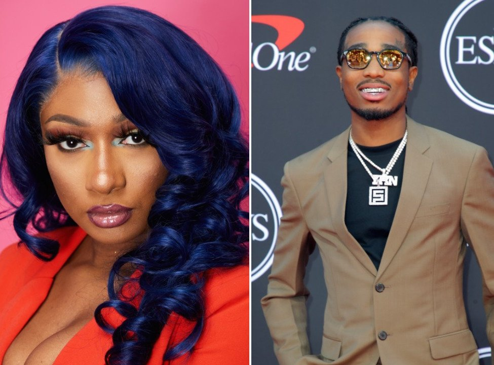 Hear Megan Thee Stallion, Quavo and City Girls team up for 'Pastor' rol.st/2z44ZYo