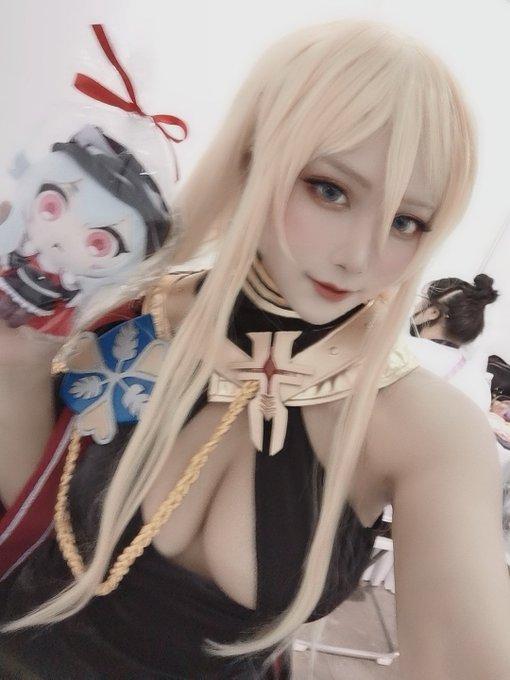 コスプレイヤーnatsumeのTwitter画像36