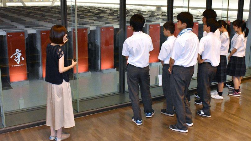 【スパコン「京」がきょう運用終了 本格稼働から7年 理研】理化学研究所(神戸市)のスーパーコンピューター「京」が16日に運用を終了します。日本の科学技術の象徴は、京の100倍以上の計算能力を目指す後継機「富岳」に引き継がれます。詳しくはこちらの記事で⇒