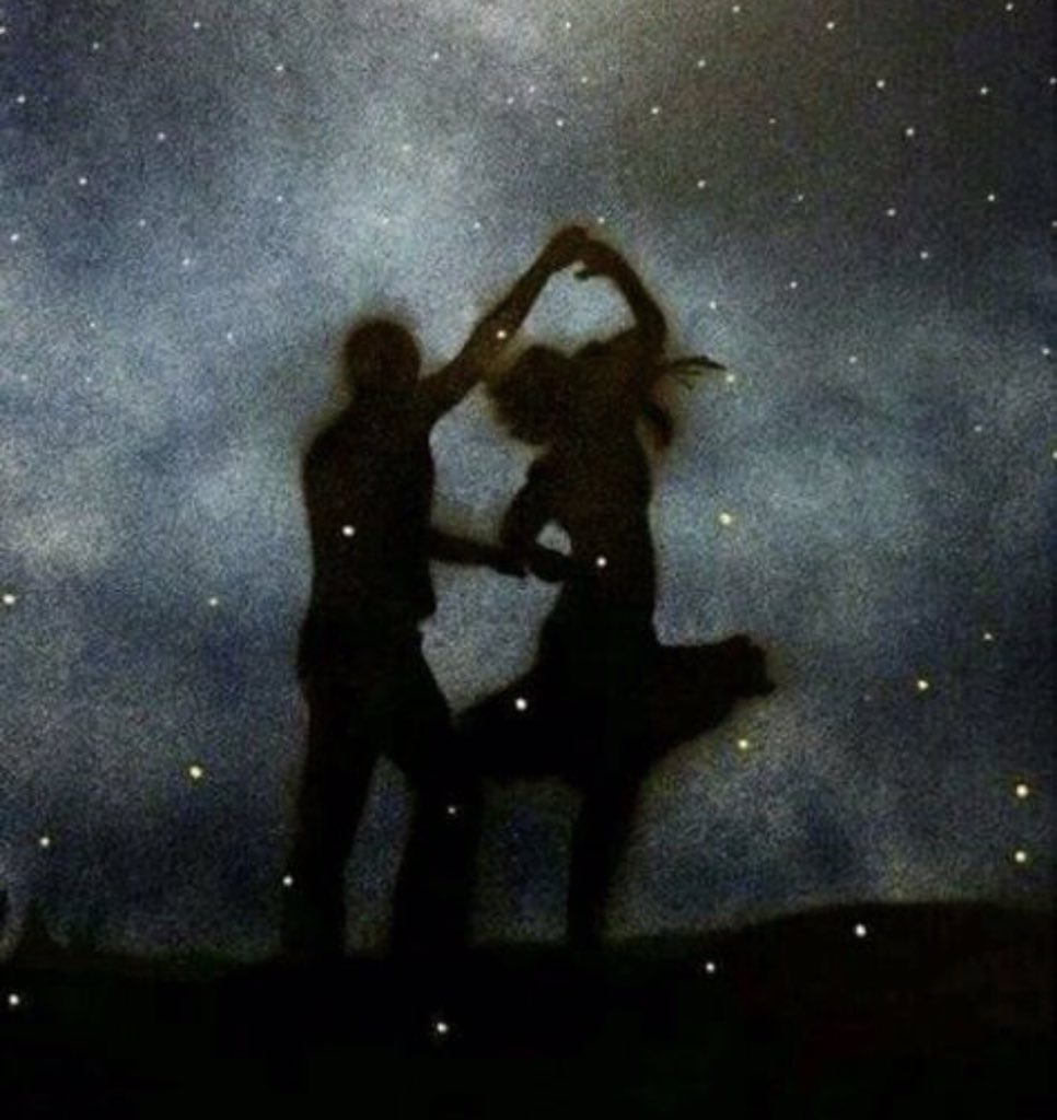 We woke up with the same song stuck inside our heads; Our souls must have gone out dancing again last night. ~Jonny Ox #WhatSongWasStuckInMyHead
