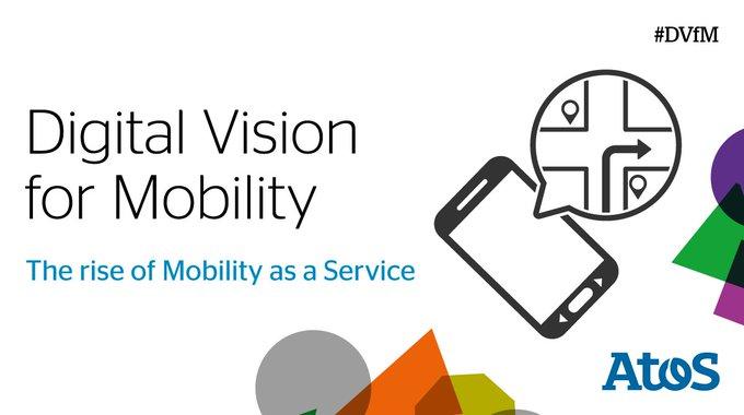 #MobilityasaService - die Zukunft des Verkehrs? Ben Foulser (KPMG) greift auf, wie die...