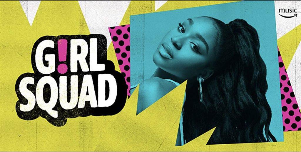 girlsquad hashtag on Twitter