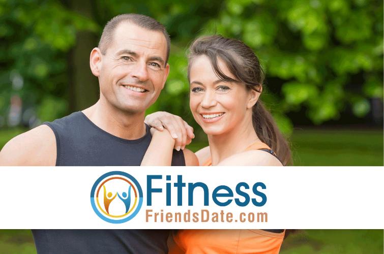 Dating website fitness