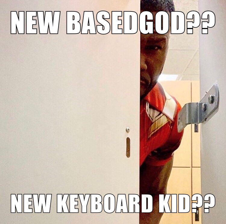 Wow New Keyboard Tape Out & New Lil B Soon!!! -Keyboard