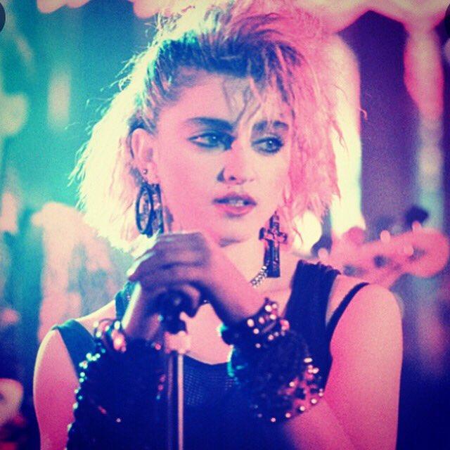 #Madonna Photo
