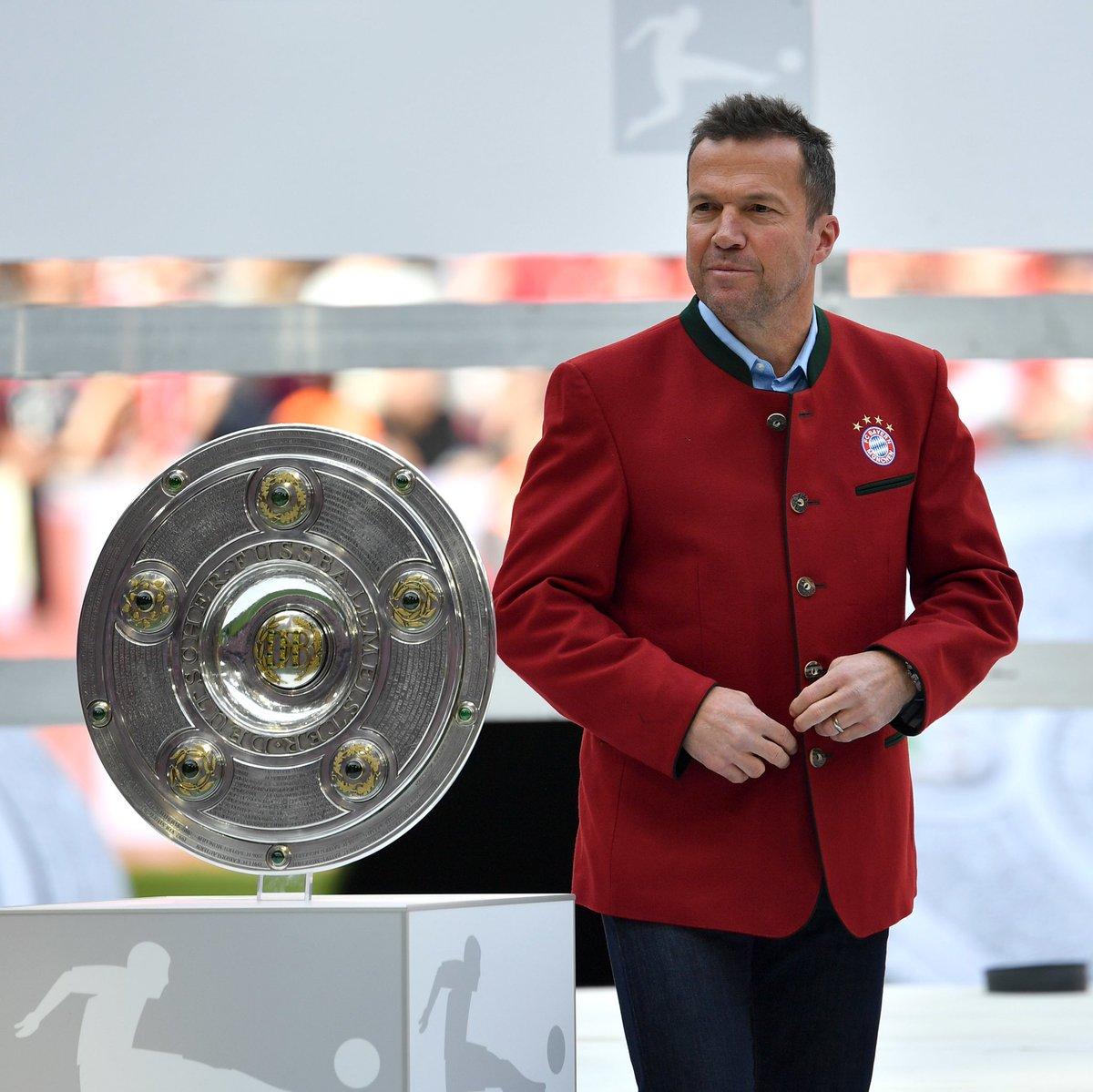 Deutscher Meister? 🤔 @Bundesliga_DE (Bild: picture alliance / dpa)